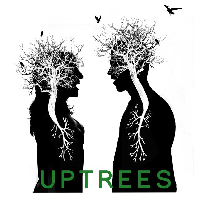 Uptrees logo